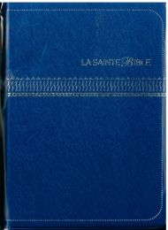 French Bible SB1062
