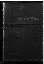 French ZIP Bible SB1047