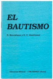 Baptism - El Bautismo