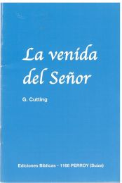 The Coming of the Lord - La venida del Senor