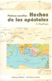 Studies in the Acts of the Apostles - Platicas sencillas Hechos de los apostoles