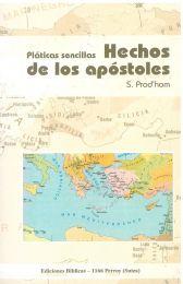Studies in the Acts of the Apostles - Platicas sencillas Hechos de los apostoles