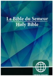 Parallel Bible French/English