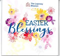 Easter Card TLM41797 - 4 Cards
