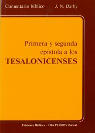 Studies in Thessalonians
