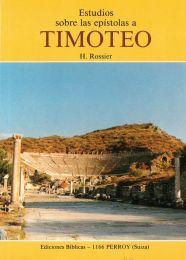 Studies in 1&2 Timothy - Estudios sobre las epistolas a Timoteo