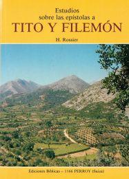 Studies in Titus & Philemon