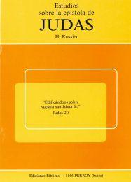 Studies in Jude - Estudios sobre la epistola de Judas
