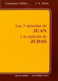 Studies in 1, 2, 3 John & Jude