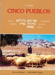 Five Villages - Cinco Pueblos