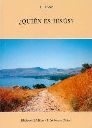 Who Is Jesus? - Quien es Jesus?