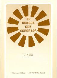 The Name That Assembles -  El Nombre que congrega