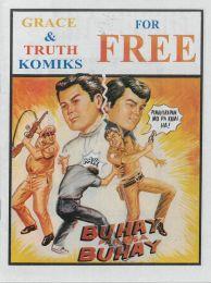 Comics Grace & Truth