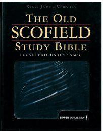 Scofield Pocket Bible