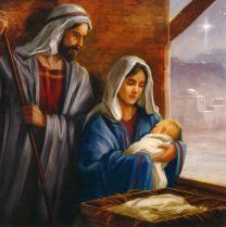 Christmas Card, Teal Press VC6/101