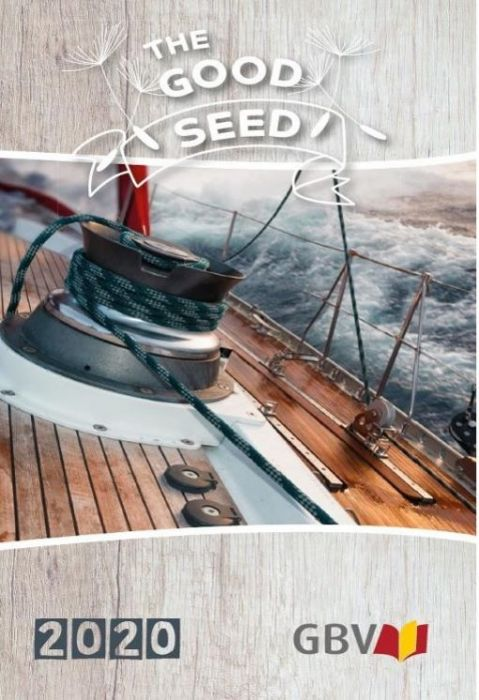 The Good Seed 2020 - Book