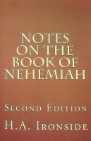 Lectures on the Book of Nehemiah